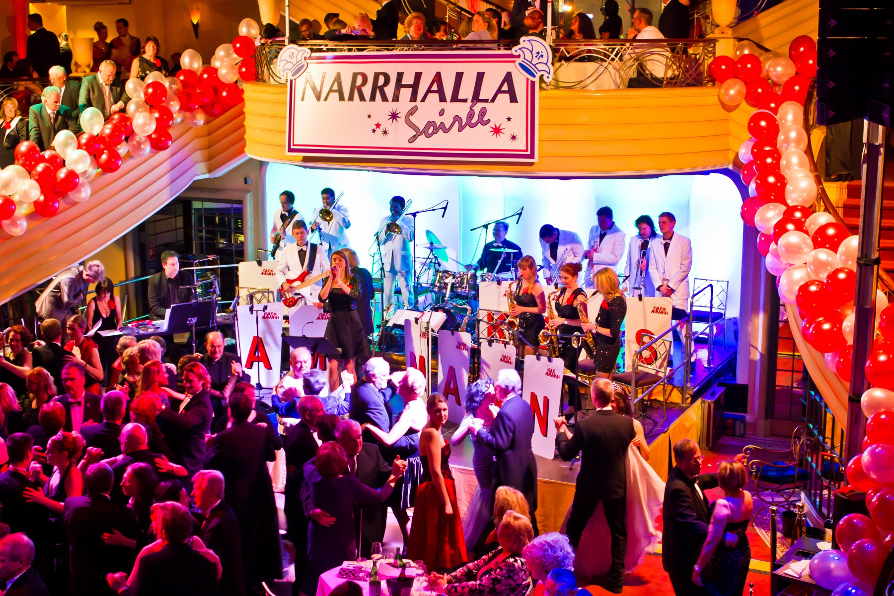 Narrhalla 2013-1