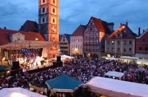 Grand Prix der Talente Musik Kultur Klaus Ammann Orchester